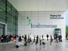 Die Koelnmesse sagt bis Ende Juni alle Veranstaltungen ab. copyright: Koelnmesse GmbH