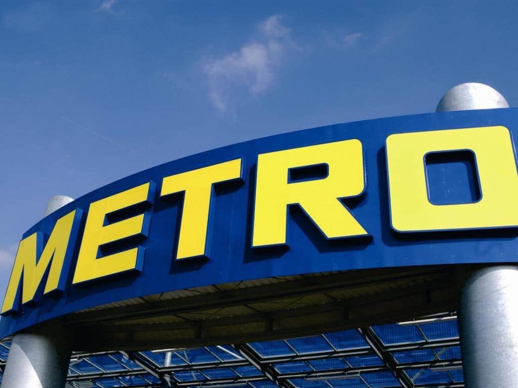 Großhandel METRO öffnet seine Märkte für alle copyright: METRO Deutschland