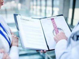 Coronavirus: So geht es jetzt mit Lockerungen, neuen Maßnahmen und Regeln weiter copyright: Envato / halfpoint
