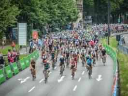 Rund um Köln 2020: Radrennen wegen Coronavirus abgesagt copyright: Sportograf, Köln Marathon