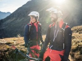 Microadventure: Kleine Fahrrad-Tour statt große Reise copyright: www.vaude.com   pd-f