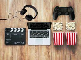 Streamingdienste: Filme, Serien, Spiele, Hörbücher und Co. aus dem Netz copyright: Envato / CityNEWS
