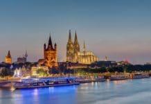 Kölner Einwohnerzahlen 2019: Alle aktuellen Zahlen, Daten und Fakten copyright: Envato / elxeneize