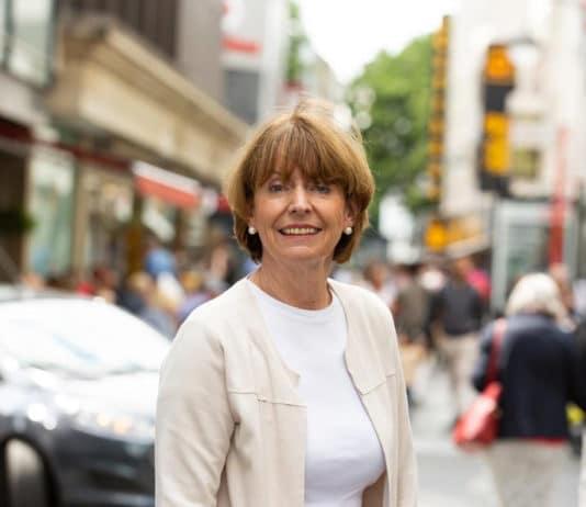 Kölns Oberbürgermeisterin Henriette Reker im großen CityNEWS-Interview copyright: CityNEWS / Alex Weis