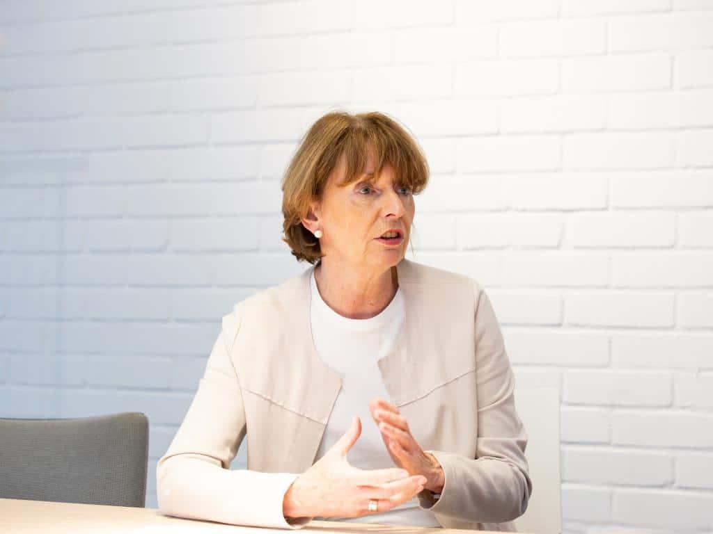 Die Situation in Köln ist derzeit schwierig, aber notwendig, so Henriette Reker im CityNEWS-Interview. - copyright: CityNEWS / Alex Weis