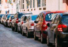Zeit, Geld und Nerven sparen bei der Parkplatz-Suche in Köln per App copyright: Envato / Grigory_bruev