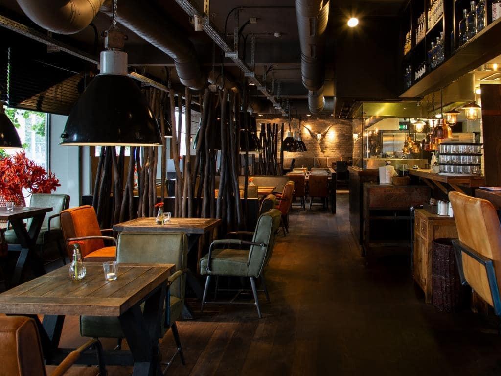 CityNEWS-Restaurant-Tipp: Im THE ASH Köln wird Essen zum Erlebnis! copyright: CityNEWS