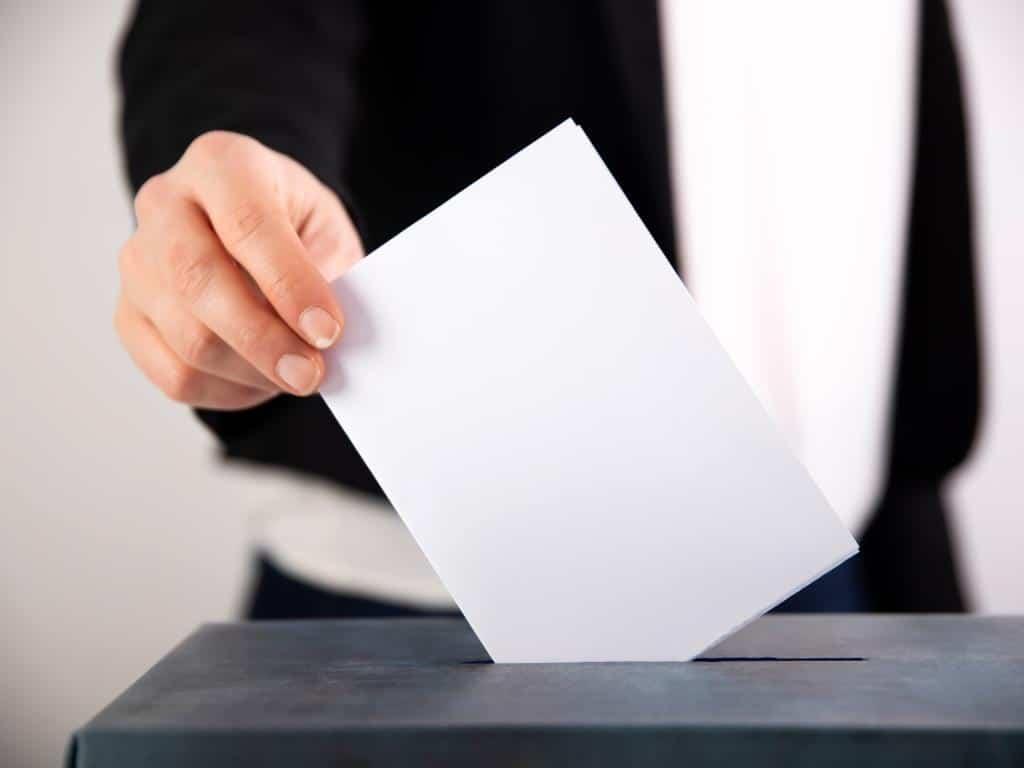 Alle Infos zur Kommunal- und OB-Wahl 2020 in Köln! copyright: Envato / erika8213
