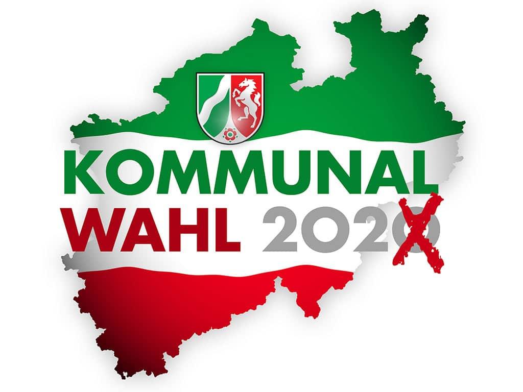 Kommunalwahl 2020 in Köln: Hier alle Ergebnisse in der Übersicht!