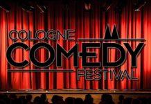 Vorhang auf zum Bereits zum 30. Mal findet das Cologne Comedy Festival in der Rheinmetropole statt.
