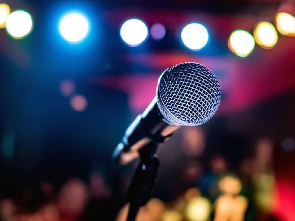 Die eröffnungsgala des Cologne Comedy Festivals 2020 findet im Gloria-Theater statt.