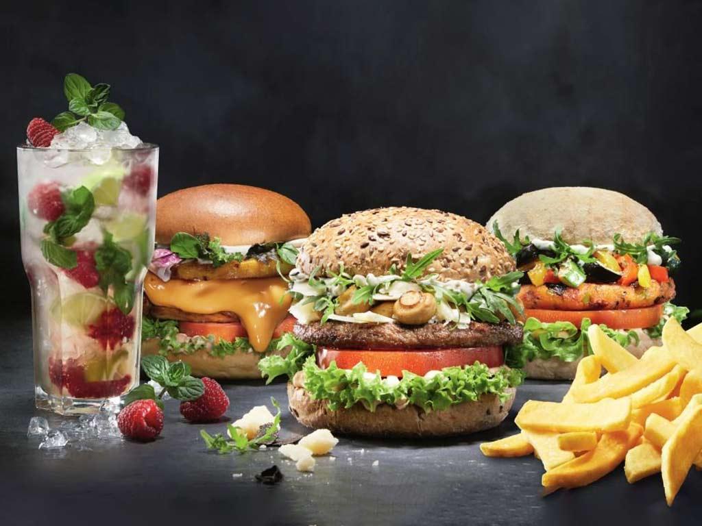 Peter Pane hat ein Prinzip: Bester Service, beste Burger und beste Qualität