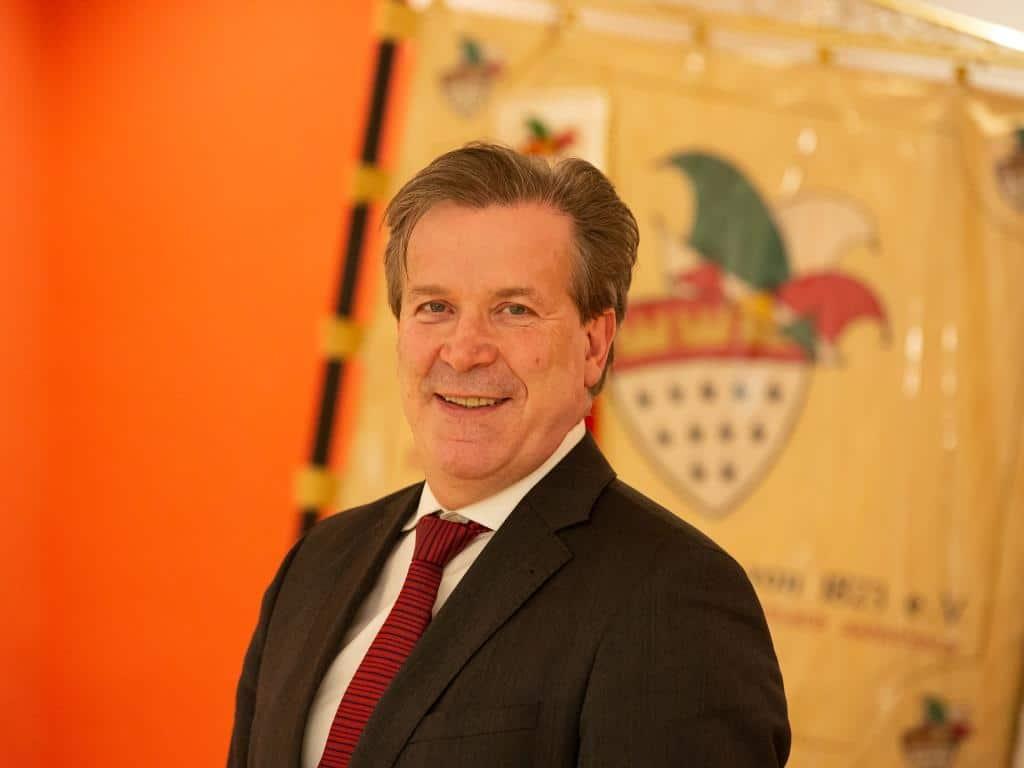 CityNEWS im exklusiven Interview mit Christoph Kuckelkorn (Präsident Festkomitee Kölner Karneval und Bestattungsunternehmer)