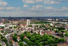 Köln wächst weiter – aber Landflucht hält an