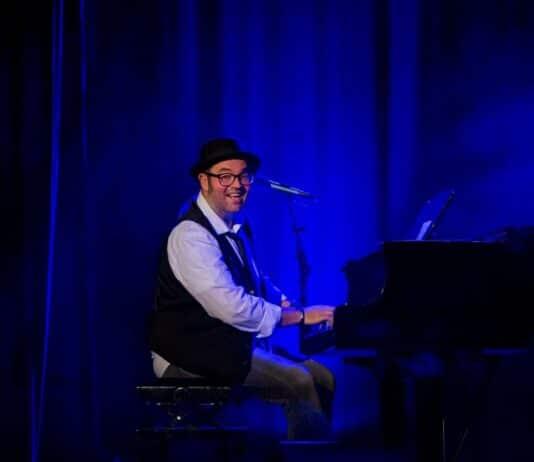 CityNEWS-Interview: Ein Vierteljahrhundert Björn Heuser auf der Bühne