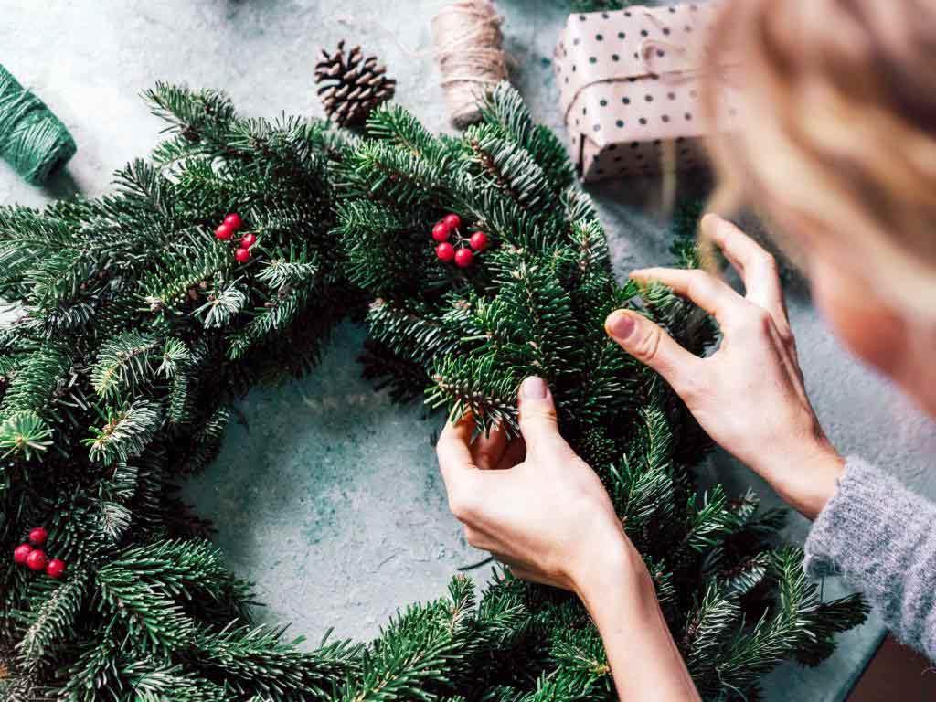 DIY zur Weihnachtszeit: Selbst gemacht ist immer besser