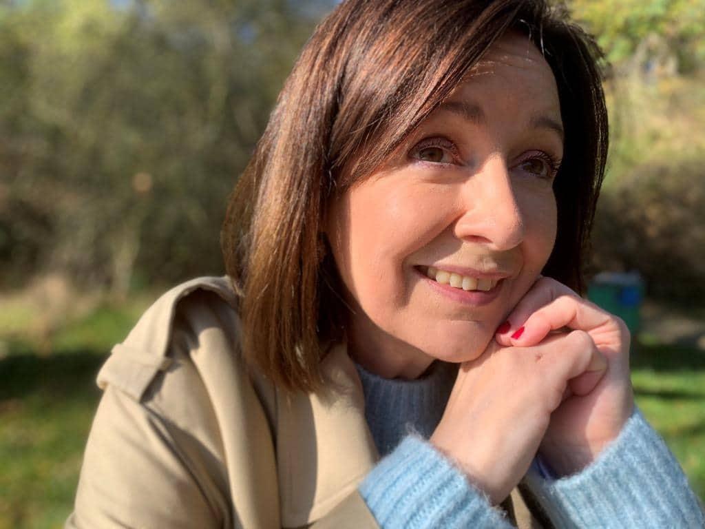 Krimis sind für Edith Niedieck ein Mordsvergnügen