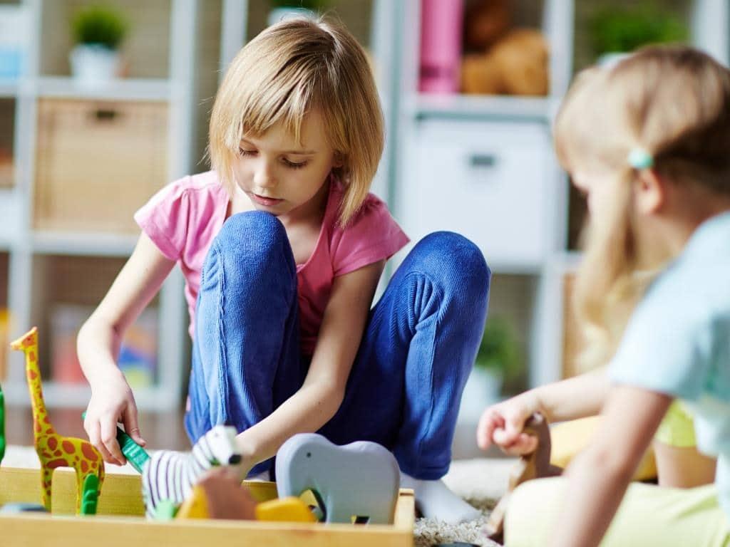 Das gilt jetzt für die Kinderbetreuung in NRW