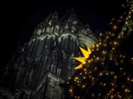 Hier können Sie an Weihnachten im Kölner Dom live dabei sein!