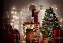 Deko-Tipps zur Weihnachtszeit: So wird´s festlich Zuhause