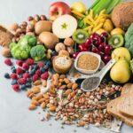 Ballaststoffreiche Ernährung: Modern und gesund