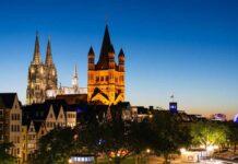 Die Verwaltung der Stadt Köln hat eine Bilanz zum Corona-Jahr 2020 gezogen.