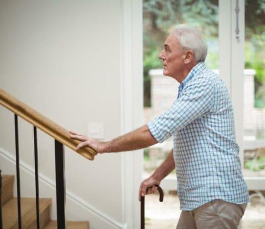 Endlich barrierefrei: Treppenlifte sorgen für Mobilität im Alter