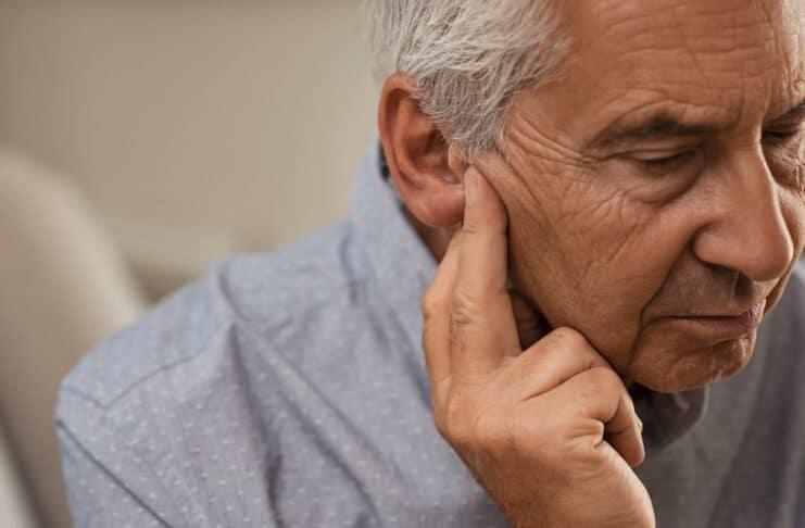 Hörsturz und Tinnitus: Die Volkskrankheiten im Ohr