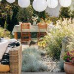 So wird die Terrasse fit für den Frühling!