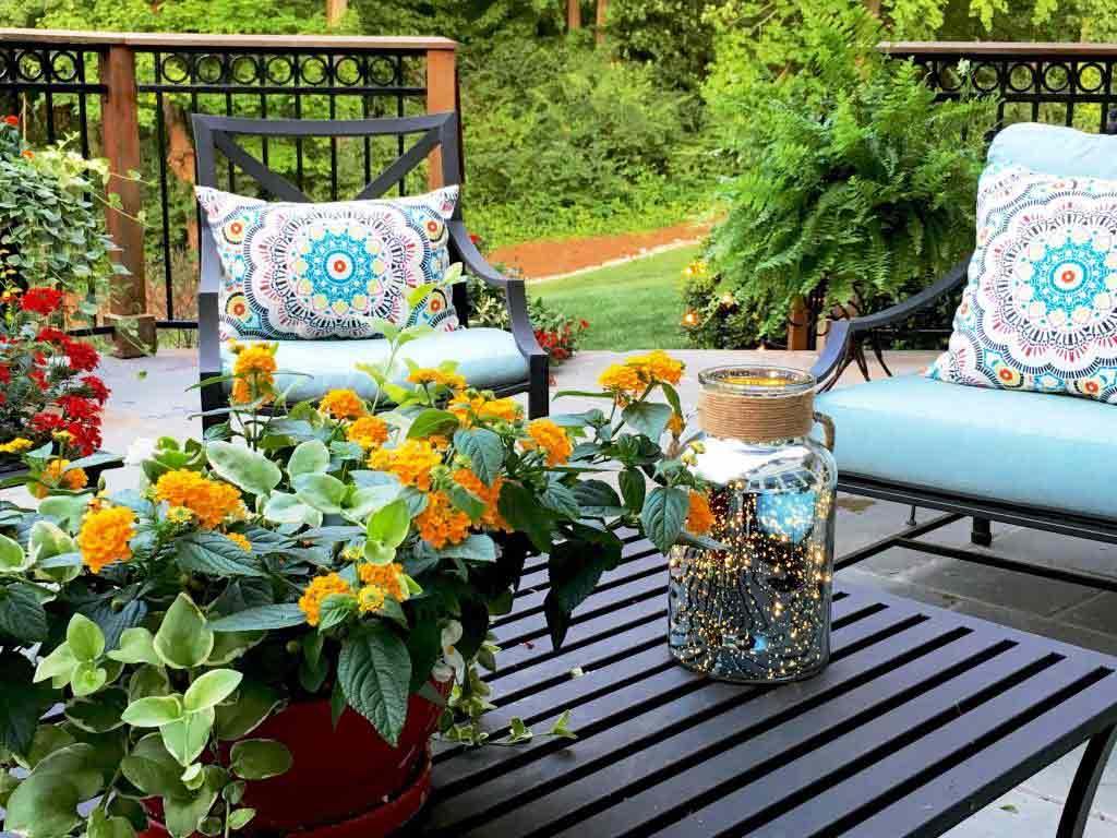 CityNEWS hat hier einige praktische Tipps zum Frühjahrsputz im Garten und auf der Terrasse für Sie!