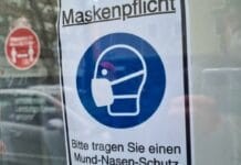 Corona-Schutzverordnung: Stadt Köln zieht Jahres-Bilanz
