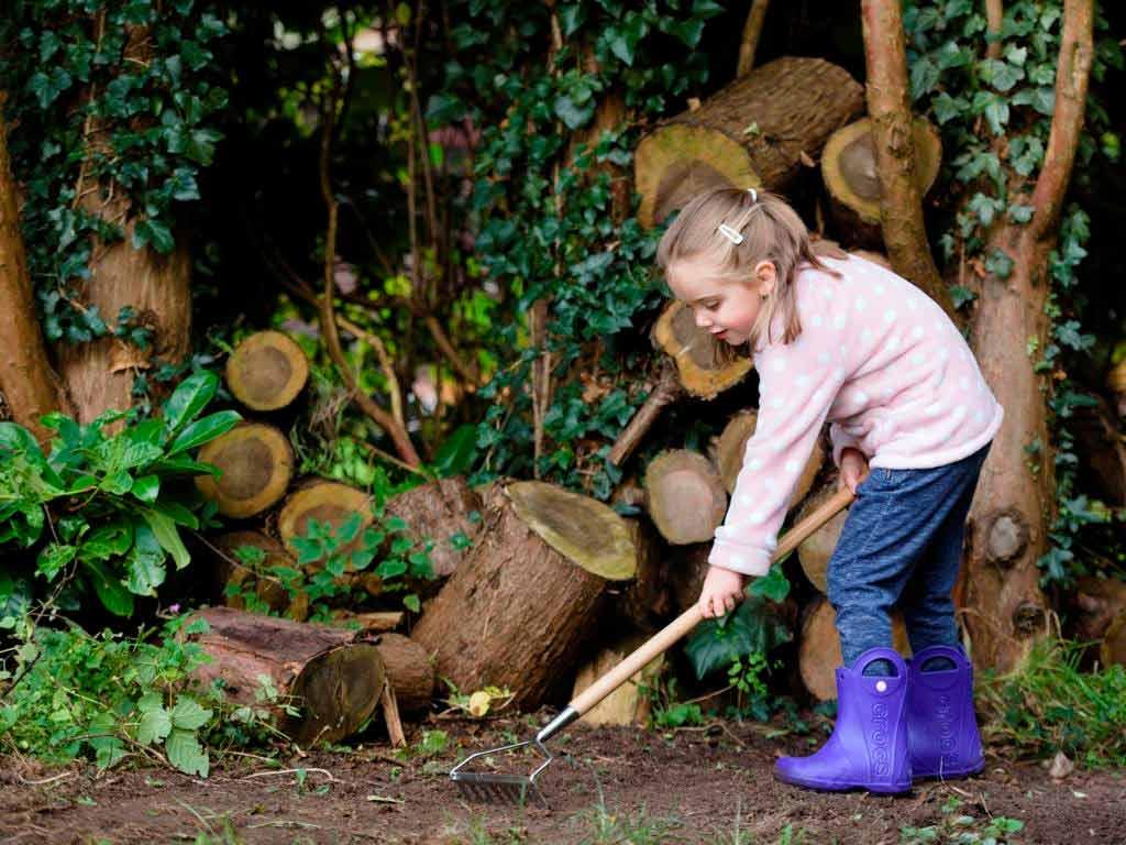 CityNEWS und Kent & Stowe verlosen Kinder-Gartengeräte