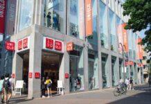 Auf die Kunden der Kölner UNIQLO-Filiale in der Innenstadt wartet das Kanshasai Festival mit vielen tollen Angeboten.