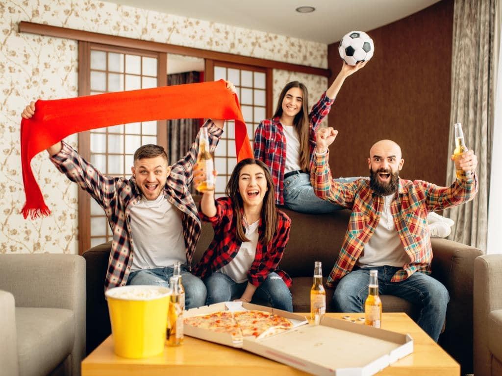 Spielplan: So sehen Sie die Fußball-EM 2021 im Fernsehen und Stream