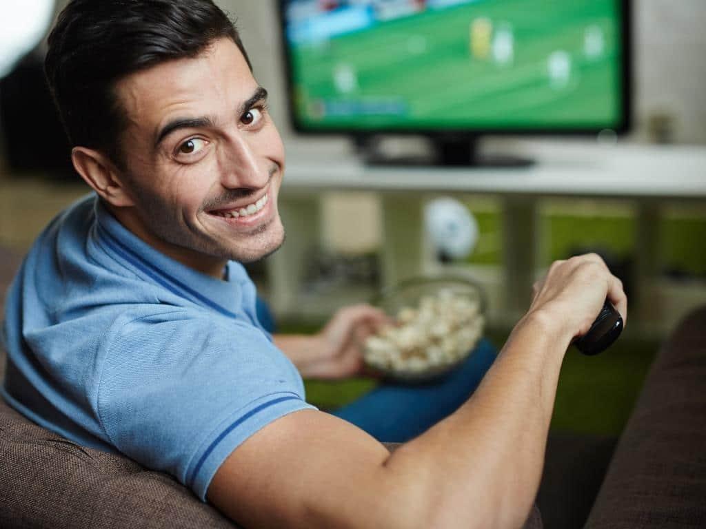 Die Fußball-EM 2021 können Sie bei ARD, ZDF und MagentaTV sehen.