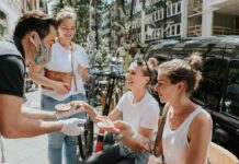 Bis zu 900 Kölner erschmecken diesen Sommer ihre Stadt neu