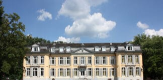 Das Museum Morsbroich in Leverkusen zeigt eine Sonderausstellung zum Künstler Josph Beuys.