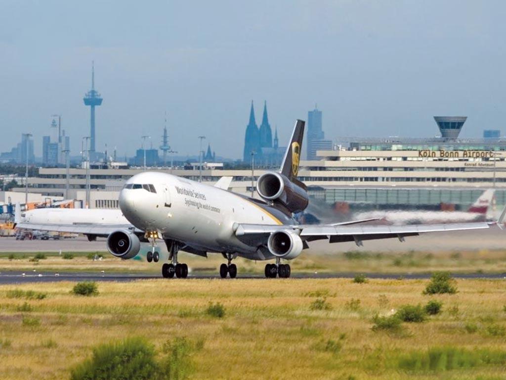 Besonders der Flughafen Köln / Bonn hatte mit der aktuellen Corona-Pandemie zu kämpfen.