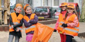 Kölle putzmunter: Müll sammeln für ein sauberes Köln