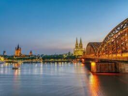 Die Stadt Köln in aktuellen Zahlen, Daten und Statistiken