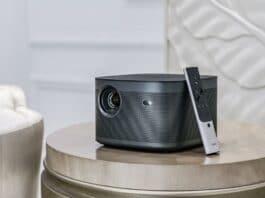 XGIMI und CityNEWS verlosen einen 4K-Beamer der Horizon Pro-Serie im Wert von 1.699 Euro.