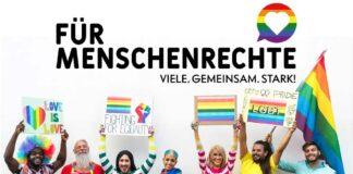 Der ColognePride 2021 findet vom 21.08. bis zum 05.09.2021 in Köln statt. CityNEWS hat alle Infos zur CSD-Demo-Parade, dem Programm und Co.